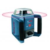 Лазерен Нивелир Ротационен Bosch GRL 400 H Professional