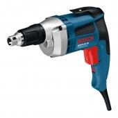 Електрическа Отвертка Bosch GSR 6-25 TE