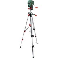 Лазерен Нивелир Bosch PCL 20 Set + Статив