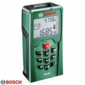 Лазерна Ролетка Bosch PLR 25