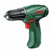 Акумулаторен Винтоверт Bosch PSR 10.8 Li