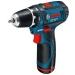 Акумулаторен Винтоверт Bosch GSR 10,8-2-Li L-Boxx