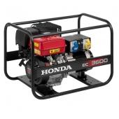 Генератор за Ток Honda EC 3600 GV