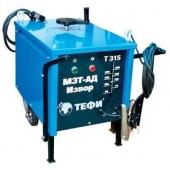 Трифазен MZT - T 315