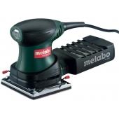 Вибрационен Шлайф Metabo FSR 200 Intec