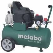 Компресор Metabo Basic 250-24 W
