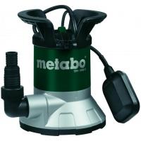 Потопяема Помпа за Чиста Вода Metabo TPF 7000 S