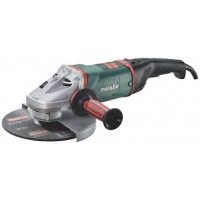 Ъглошлайф, Metabo, WEA 26-230 MVT Quick