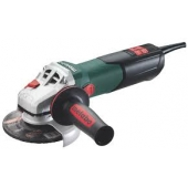 Ъглошлайф Metabo WEV 10 -125 Quick