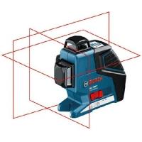 Лазерен Нивелир Bosch GLL 3-80 Professional