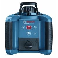 Лазерен Нивелир Ротационен Bosch GRL 250 HV Professional