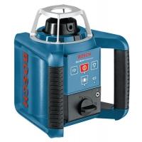 Лазерен Нивелир Ротационен Bosch GRL 300 HV Professional
