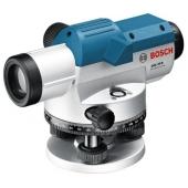 Оптичен Нивелир Bosch GOL 20 D Professional