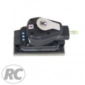 7710 V Пневматичен Виброшлайф Rodcraft 95х170 Velcro