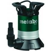 Потопяема Помпа за Чиста Вода Metabo TP 6600